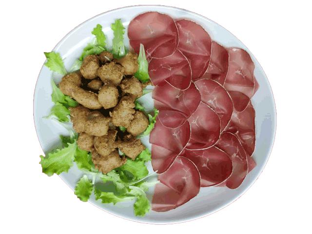 sciatt-e-bresaola-ristorante la peppa premana